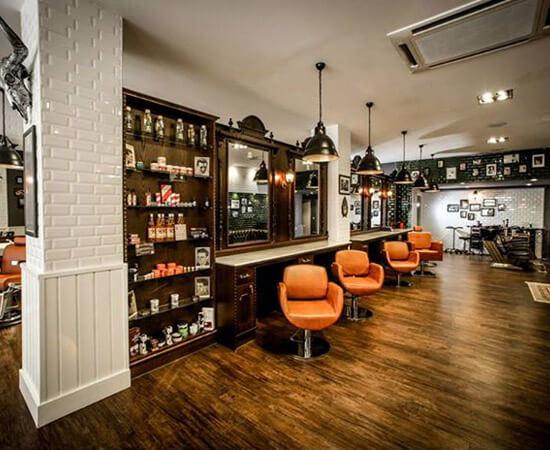 hagi s barber shop beyer 39 s oil. Black Bedroom Furniture Sets. Home Design Ideas