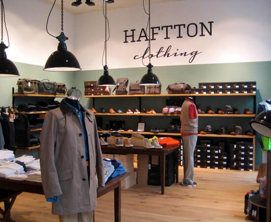 Haftton Clothing