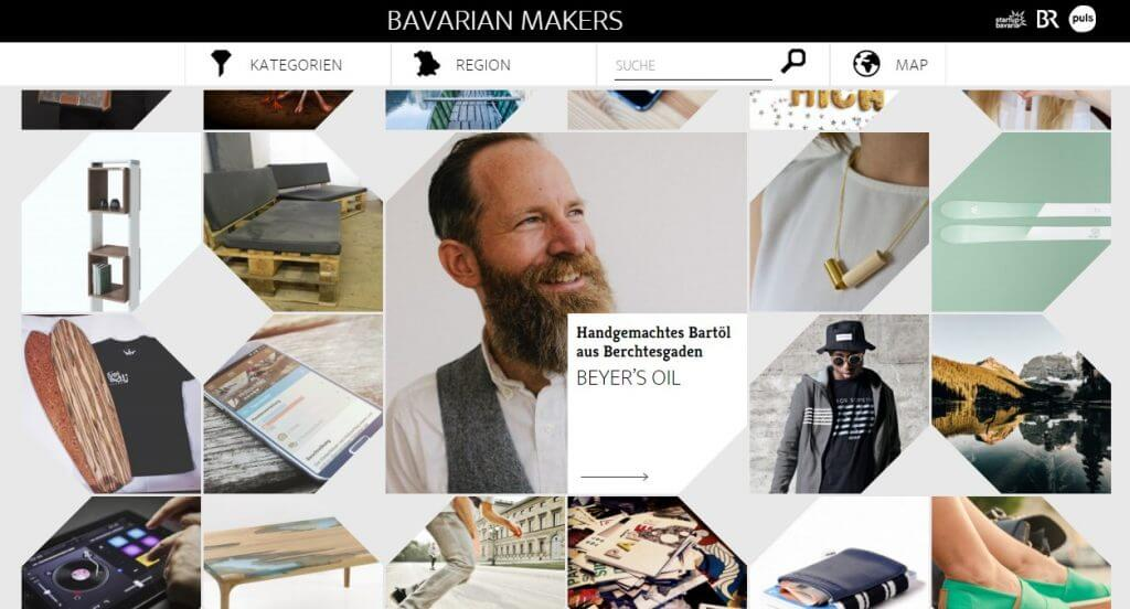 Bavarian Makers