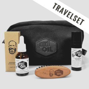 Beyer's Oil Travelset