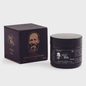 Beyer's Oil Bart- und Haarpomade