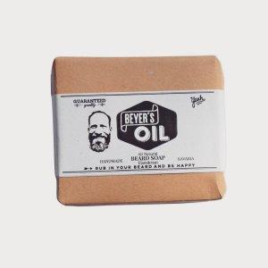 Beyer's Oil Bartseife Eisenkraut