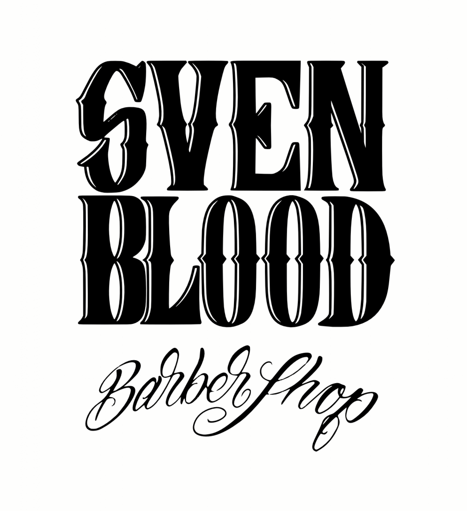 Sven Blood Barbershop