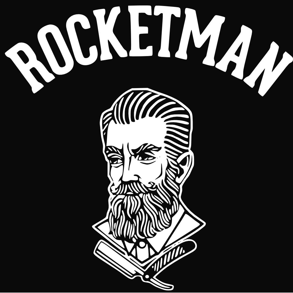 Rocketman Barbershop