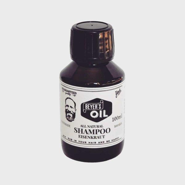 Beyer's Oil Shampoo Reisegrösse